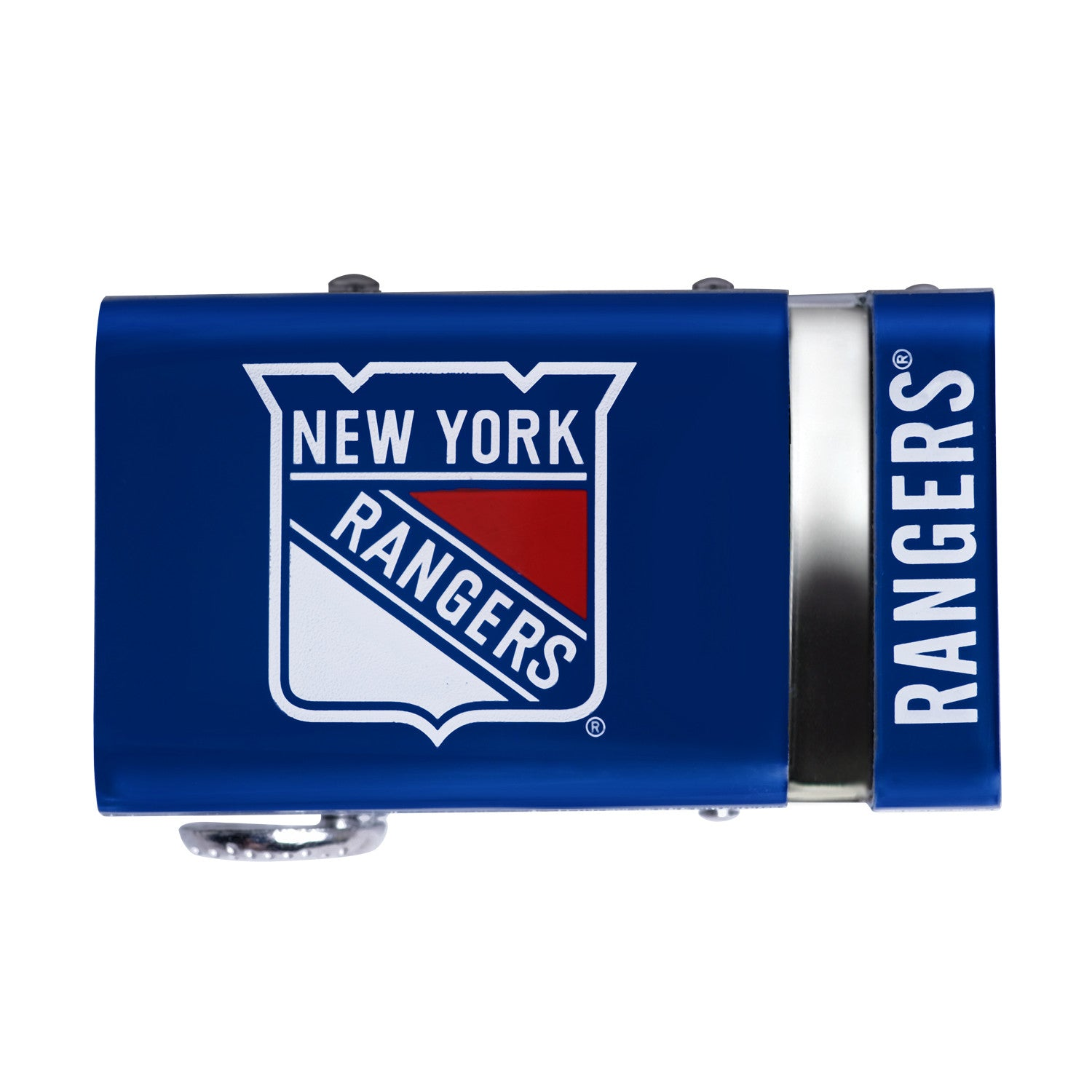 New York Rangers 40mm Buckle