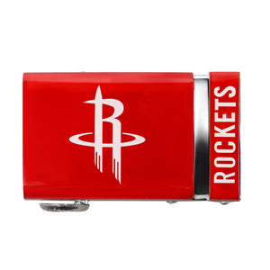 Houston Rockets 40mm Buckle