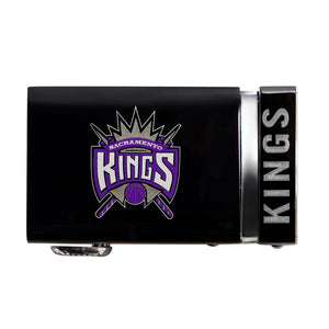 Sacramento Kings 40mm Buckle