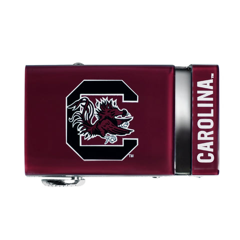 South Carolina Gamecocks 40mm Buckle