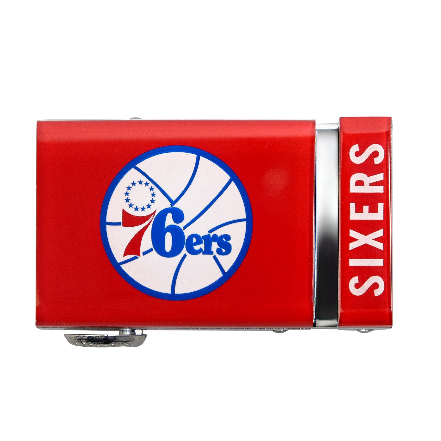 Philadelphia 76ers 40mm Buckle