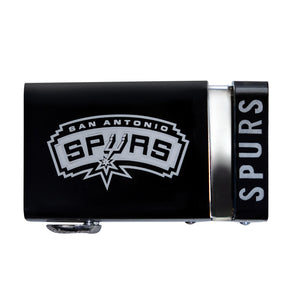 San Antonio Spurs 40mm Buckle