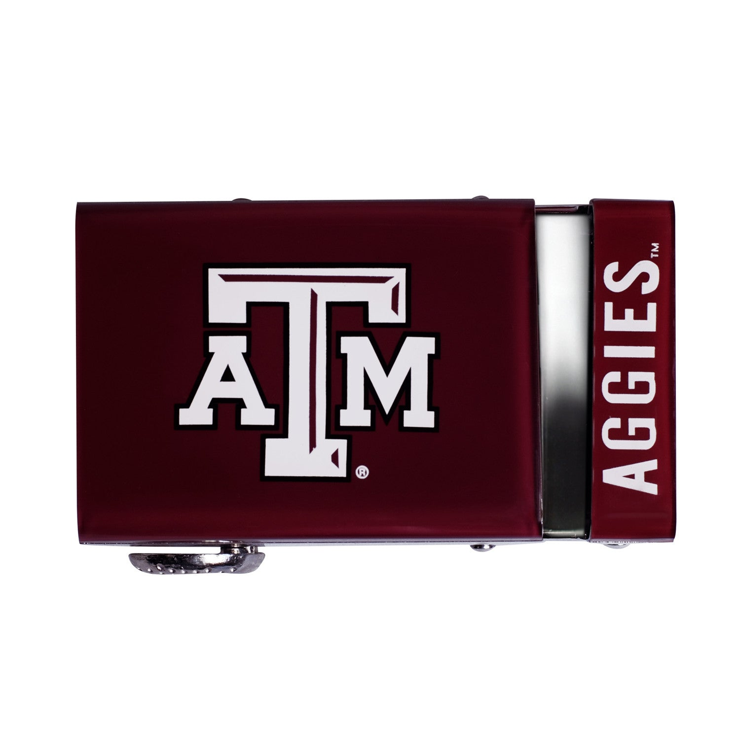 Texas A&M Aggies 40mm Buckle