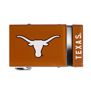 Texas Longhorns 40mm Buckle