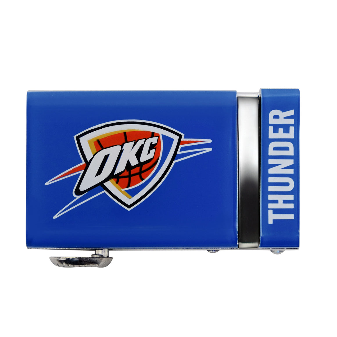 Oklahoma City Thunder 40mm Buckle