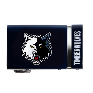 Minnesota Timberwolves 40mm Buckle
