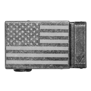 USA 40mm Buckle (Engraved)