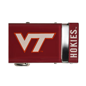Virginia Tech 40mm Buckle