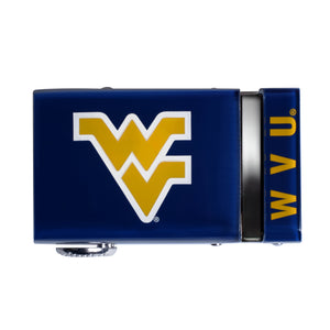 West Virginia Mountaineers 40mm Buckle