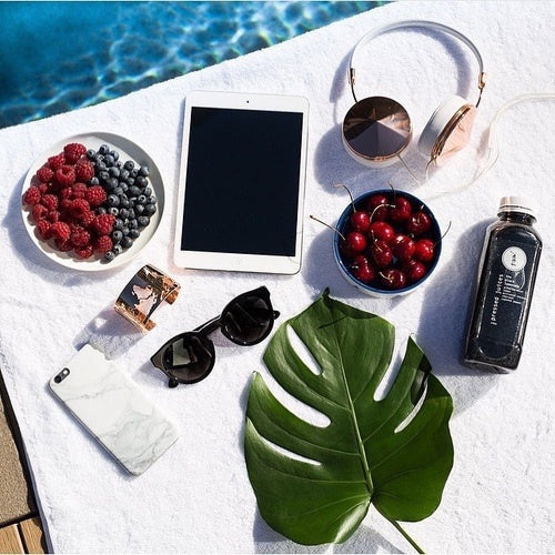 What to Pack for a Day at the Pool?