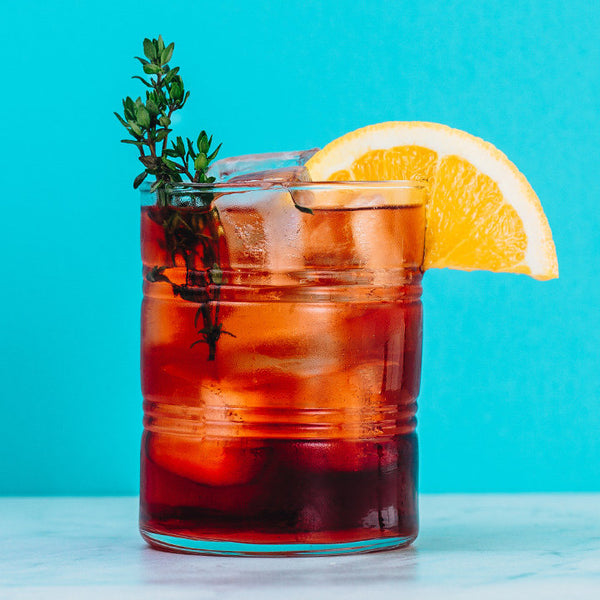 9 ESSENTIAL COCKTAILS FOR YOUR SEPTEMBER PARTIES