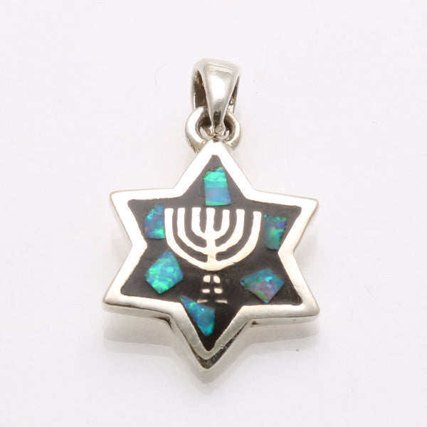 Menorah Jewelry