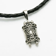 Torah Necklace