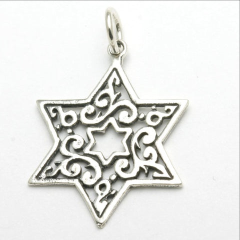 Ten Common (and Less Common) Jewish Jewelry Motifs Explained