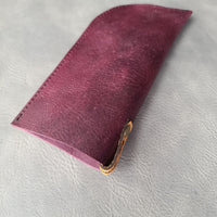 Glasses Sleeve - Wine