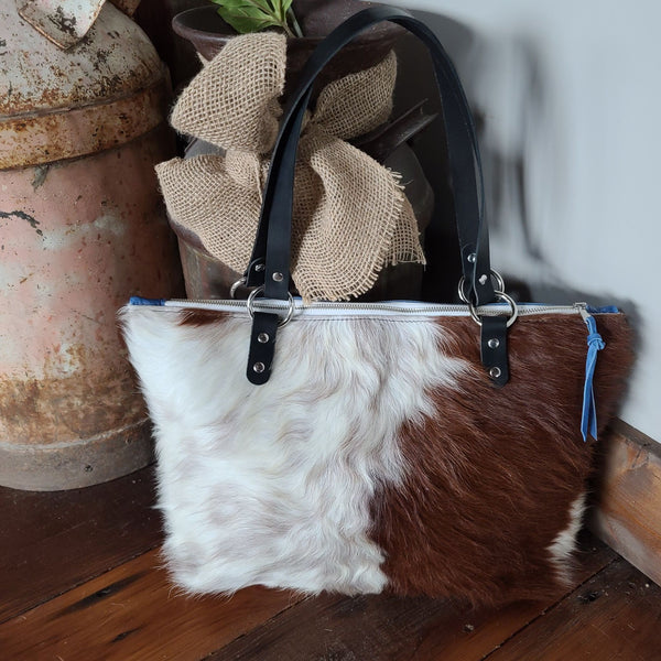 Farm {Re}Fresh Daisy Bag & Annie Pouch #10154