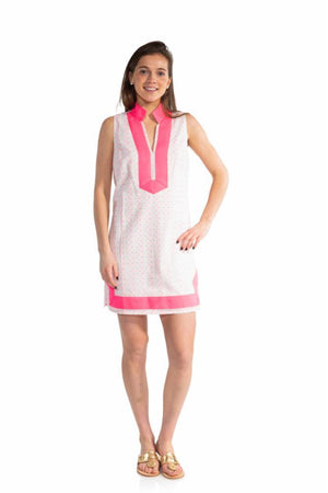 Funfilled Sleeveless Classic Tunic