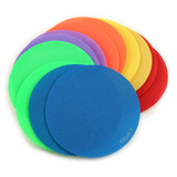 "12 Multi Color Circle Pack (4"" Regular Size)"
