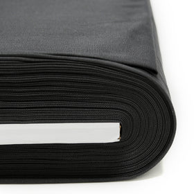 Charcoal, 100% Cotton 12oz Canvas Fabric - 62-64