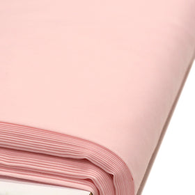 Light Pink, Poly/Cotton Broadcloth (Tremode) Fabric - 58