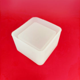 Small Square Planter / Jewely Holder - Mold for Resin
