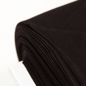 Deep Wine, 100% Cotton 12oz Canvas Fabric - 62-64
