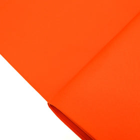 Orange, 100% Cotton 12oz Canvas Fabric - 62-64