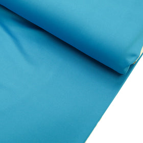 Turquoise, Spandex Knit Fabric - 58
