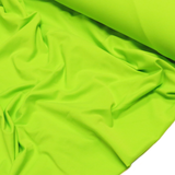 "Neon Green, Spandex Swimwear ""J-LO"" - 60"" wide; 1 Yard"