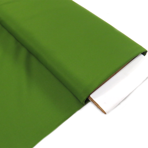 "Army Green, Pongee - 60"" Wide; 1 Yard"
