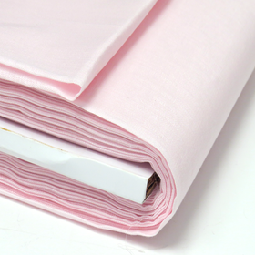 Light Pink, Linen Estopilla (Handkerchief Linen) - 37