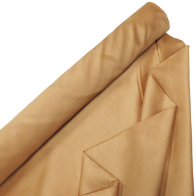 Golden Rod, 100% Textured Shantung - 118