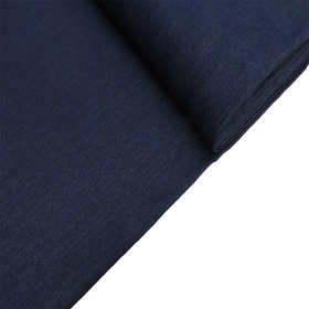 100% Cotton Indigo Blue Denim - 12/14oz - 62/64