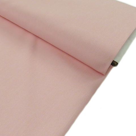 "Pink, Polyester Pinfeather - 60"" wide; 1 Yard"
