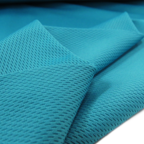 Turquoise, Polyester Cool-Max - 60