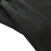 Black, 100% Textured Polyester Poplin - 118