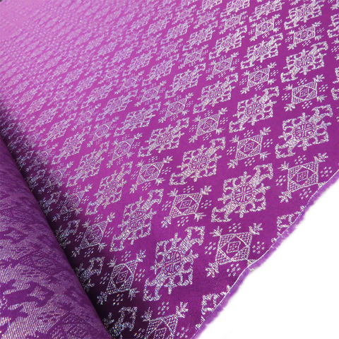 "Purple, Liturgic Fabric for Catholic Rite - 60"" wide; 1 Yard"