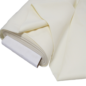 Hawaii Island, Poplin Fabric, Ivory, 60