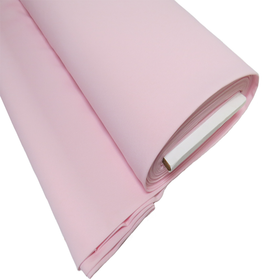 Lofoten Island, Poplin Fabric, Light Pink, 60