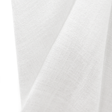 "White, Primitive - 118"" wide; 1 Yard"