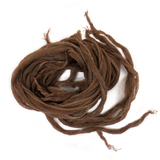 "Fairy Ribbon, Brown, 39"" Long; 1 piece"