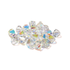 Swarovski Crystal, Bicone, 8MM - Crystal AB; 20pcs
