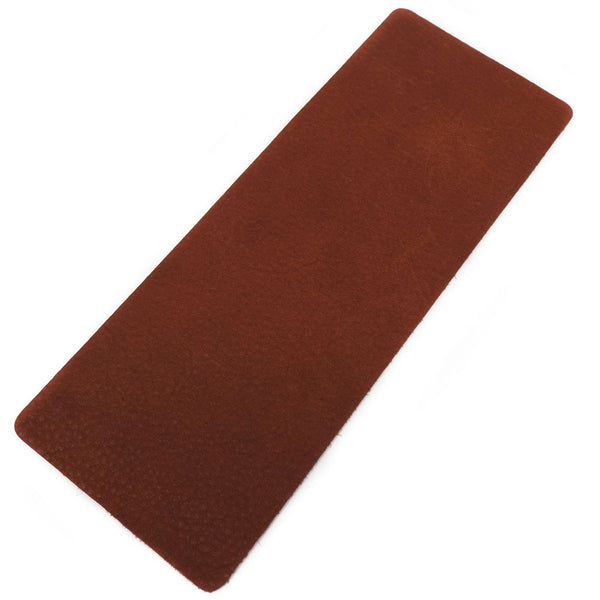 "Deertan Trim Piece, Brown, 9""x3""; 1 piece"