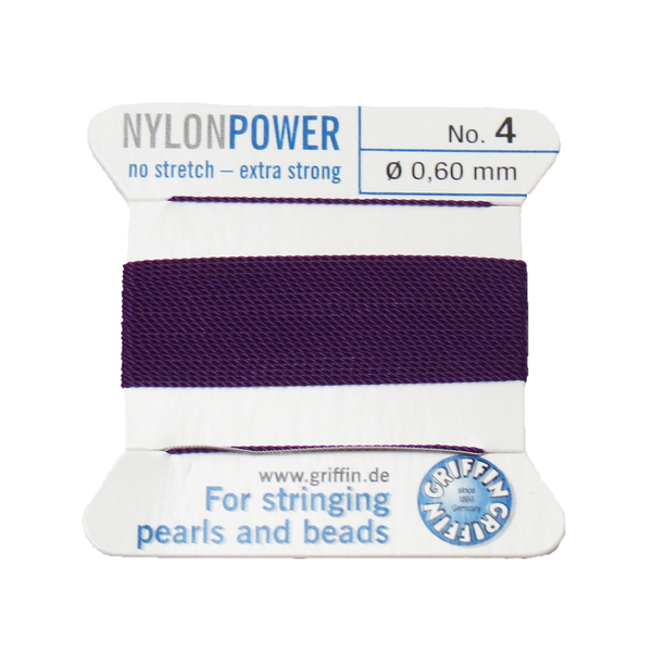 Griffin Cord, Purple-4