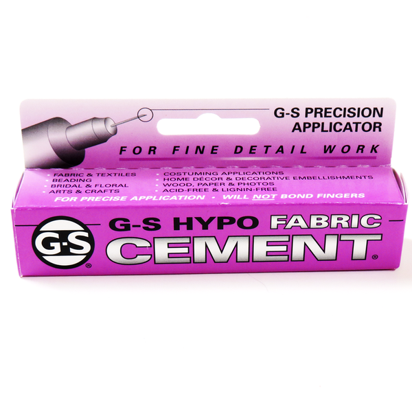 G-S Hypo Fabric Cement