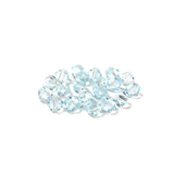 Swarovski Crystal, Bicone, 5MM - Light Azore; 20pcs