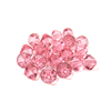 Swarovski Crystal, Bicone, 8mm - Light Rose; 20 pcs