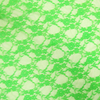 Neon Green Stretch Lace, 54