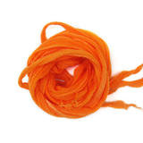 "Fairy Ribbon, Orange, 39"" Long; 1 piece"