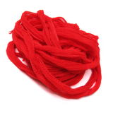 "Fairy Ribbon, Red, 39"" Long; 1 piece"
